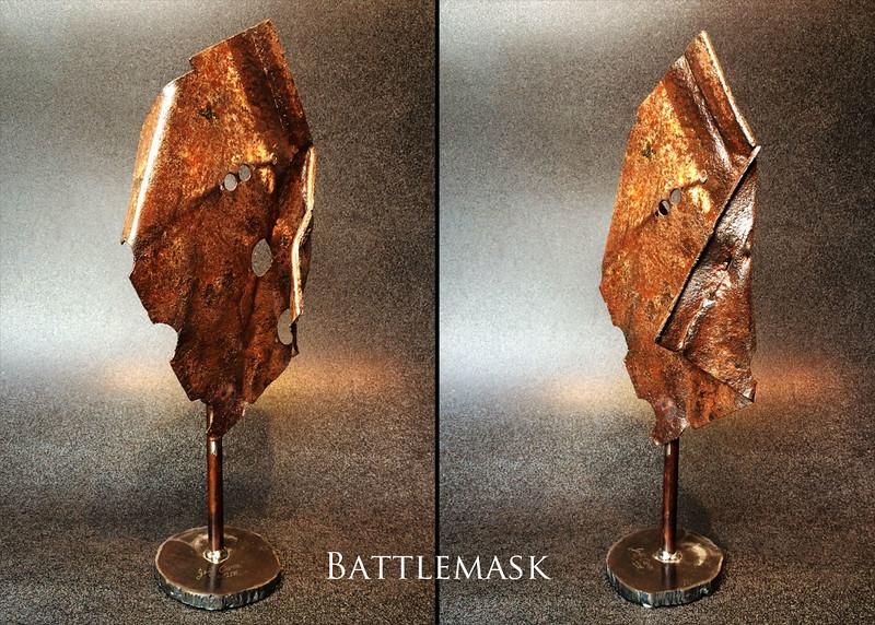 Battlemask