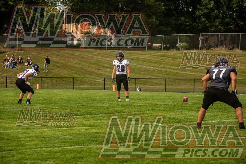 Varsity Foottball