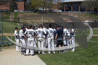 Baseball Senior Day (4/30/16)