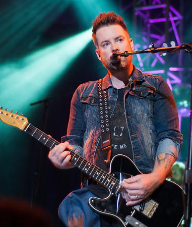 David Cook, Las Vegas 9/1/17