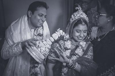 Rangona Weds Saurava