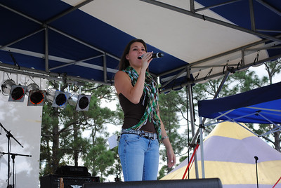 2010 Acreage Fall Festival