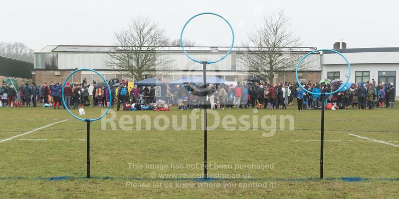 014 - British Quidditch Cup