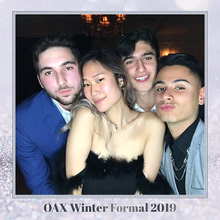12.9.19 | OAX Winter Formal
