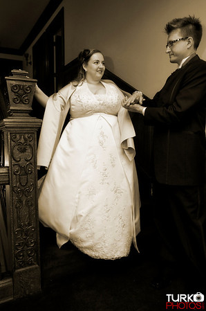 Jolie&Mike Wedding