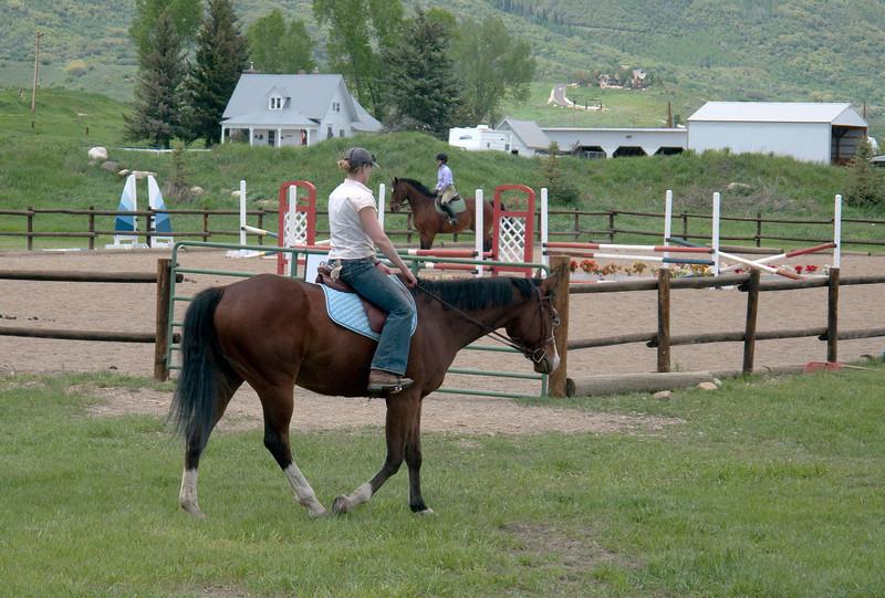Sidney Peak Ranch