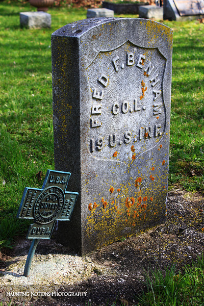 Cemented (Hastings Township Cemetery, Hastings MI)