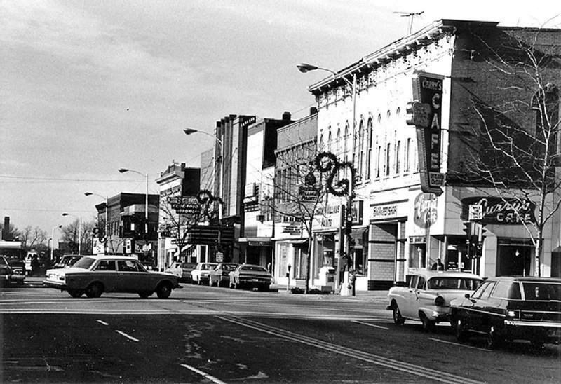 Main Broadway