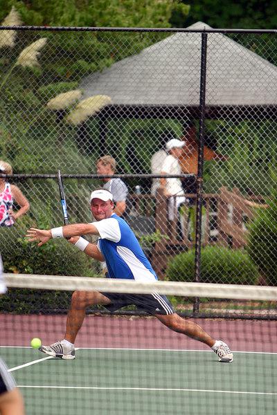 Golds Tennis Tournament Sunday 9-3-06