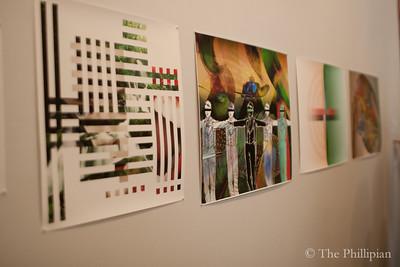 Art 500 Exhibition