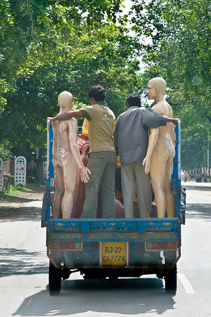 3. Ranakpur