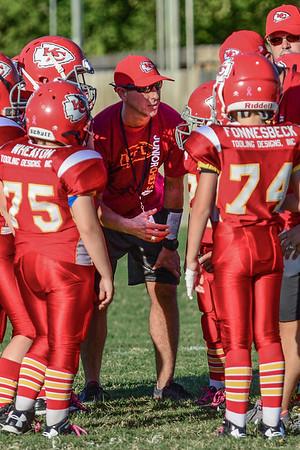 Junior Chiefs