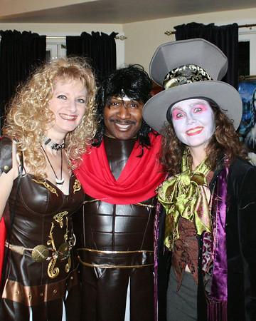 20101023 Shari's Halloween Party