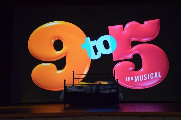 SHS 9 to 5 Musical