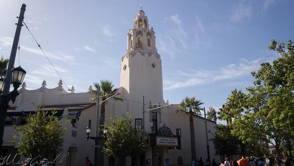 Disneyland Resort, Disney California Adventure, Buena Vista Street, Carthay Circle Restaurant