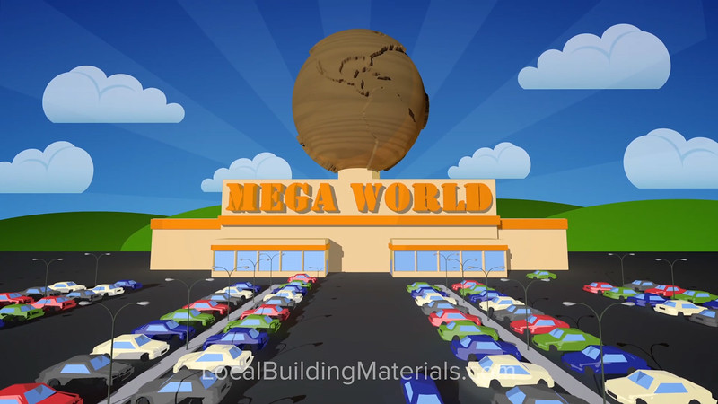 IBMD Mega World Services Provided: Editing and Motion GFX