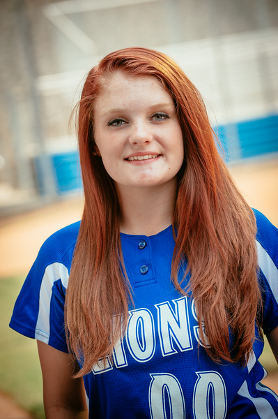 2014 Peachtree Ridge Softball