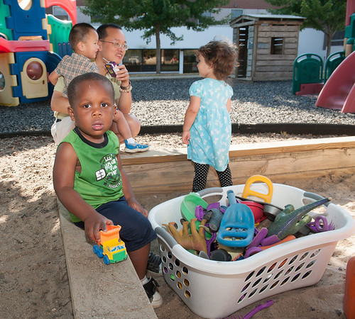 Early Childhood Center 2012