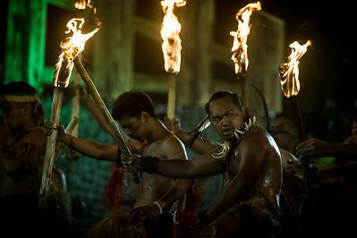 Matavaa, the Marquesan Art Festival