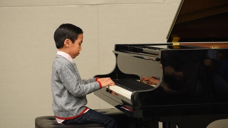 2017 Piano Recital -15.MOV