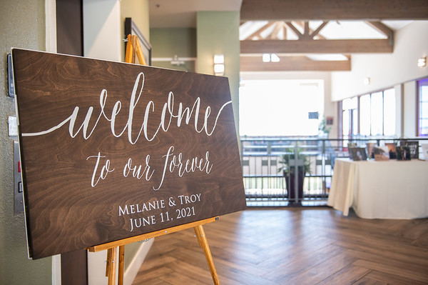 Oakhurst Country Club Wedding