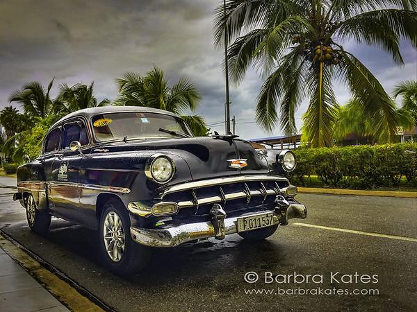 Cuba, November 2016