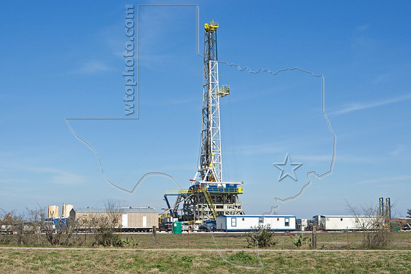 Eagle Ford Drilling Fracturing
