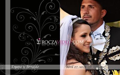Emma y Arnaldo