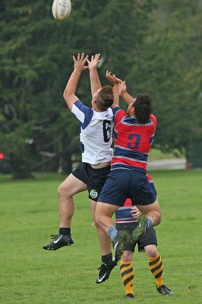 Duncan Frost G0850794 Denver Super Summer 7's Wednesday July 8, 2015 Softball vs Littleton Eagles Rugby.JPG