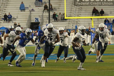 Rice-Middle Tennessee 2019