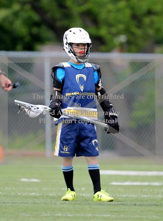 2016_05_21 U11 Youth Lacrosse #2