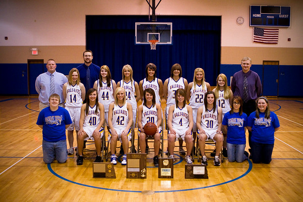 Central Valley GBB 2011