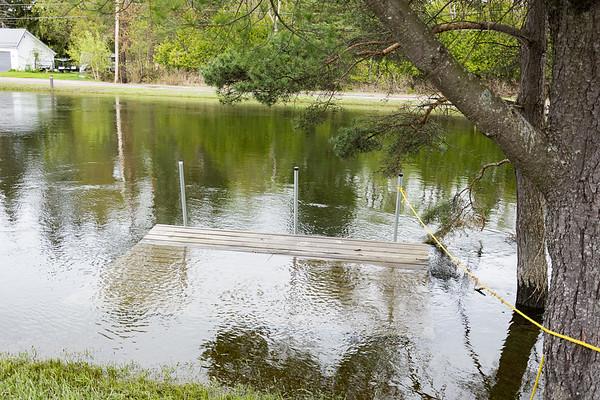 Minden Ontario Flood 2017 - Aftermath