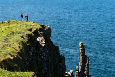 Causeway Coastal Route & Donegal