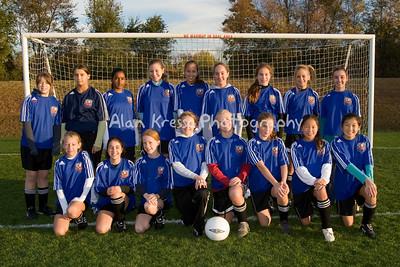 11-03-2007 Team Photo