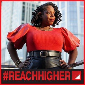 April 17, 2021 - Higher Heights for America Virtual Event