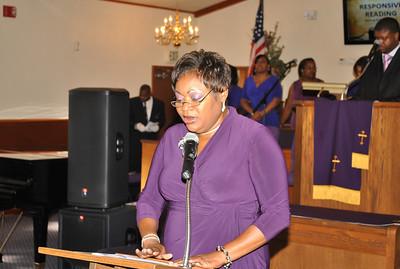 134th Church Anniversary