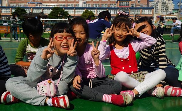 Elementary Singing Festival