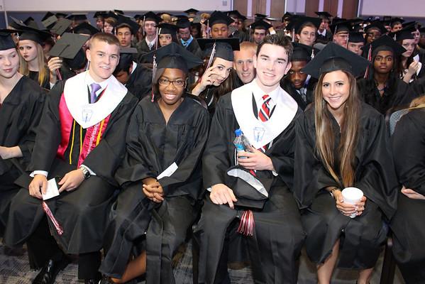 2014 Legacy High School Graduation