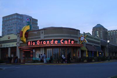 Rio Grande Cafe - Reston, VA 03/24/02