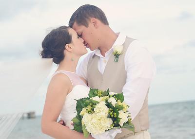 Kate & Preston's Wedding