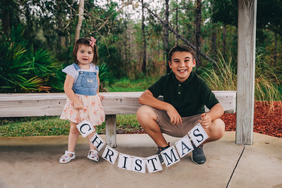 Fleischmann Christmas Photos