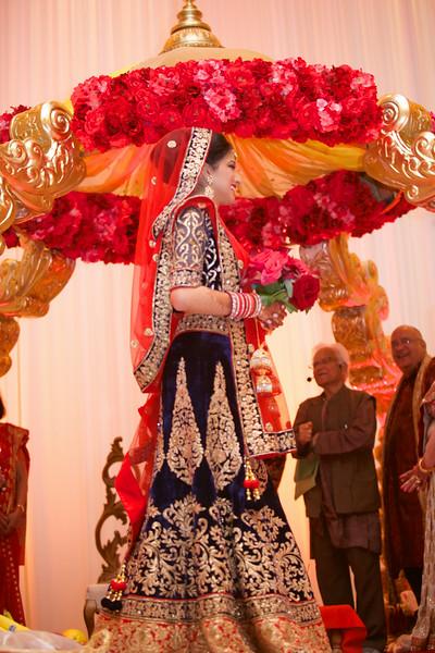 Le Cape Weddings - Indian Wedding - Day 4 - Megan and Karthik Ceremony  38.jpg