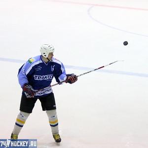 Lafarge (Челябинск) - Трактор-Челси (Челябинск) 3:2. 19 марта 2012