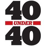 2014 40 Under 40
