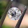 .52ct Old European Cut Diamond, GIA F VS2 5
