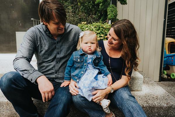 Anderson Mini Maternity June 14th