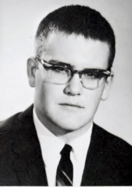 Harold Ravlin