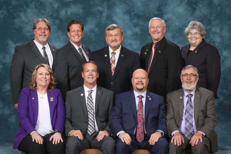 2019 NRLCA National Board.jpg