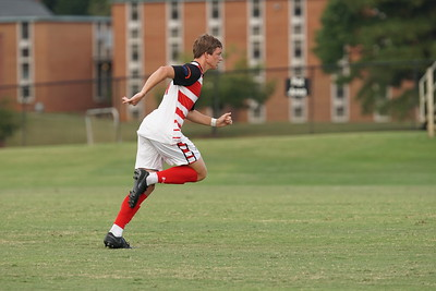 Men's Soccer (Reserves) vs Belmont Abbey